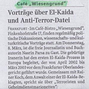 Cafe Wiesengrund